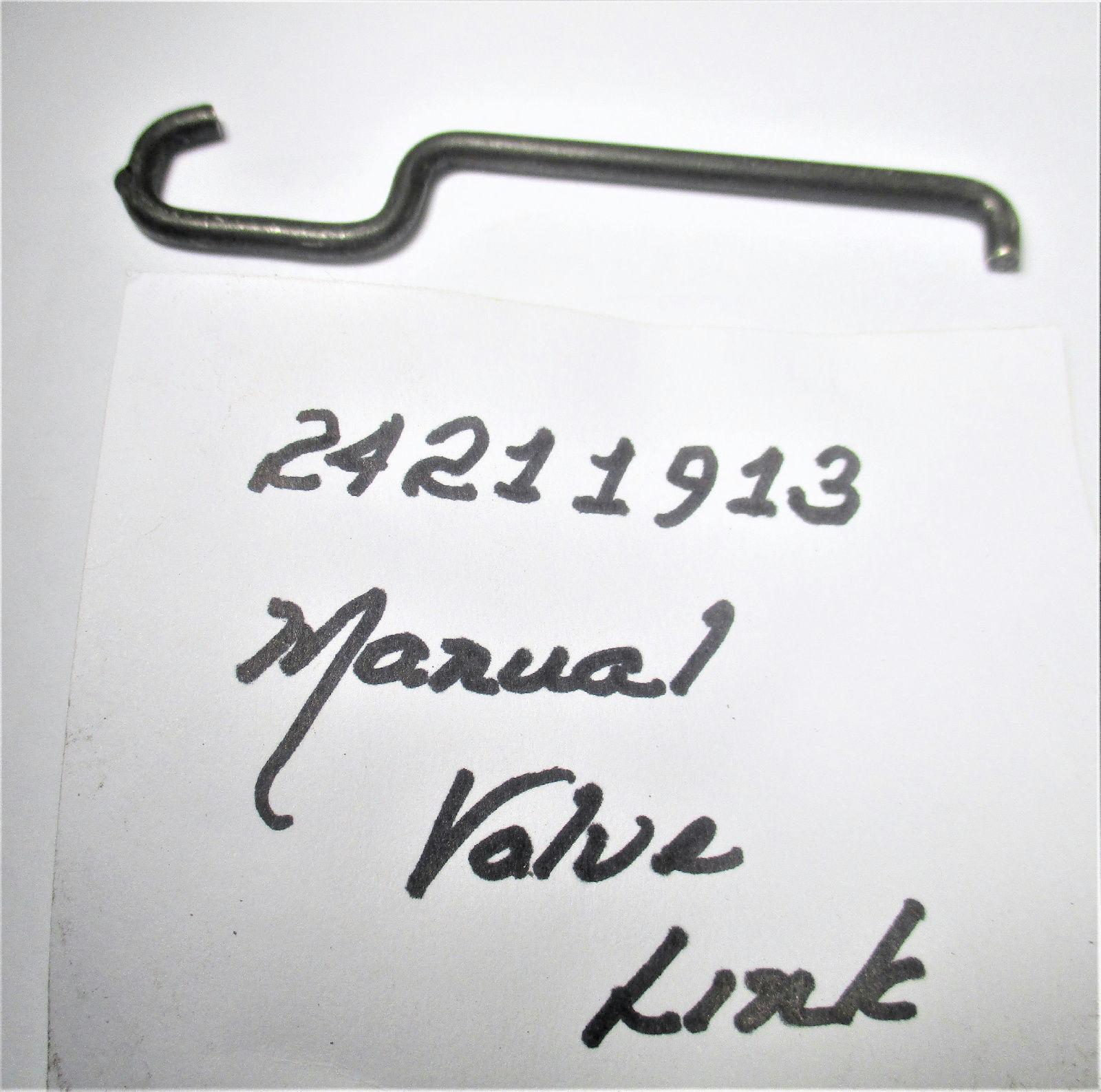 GM ACDelco Original 24211913 Manual Valve Link General Motors Transmission New