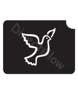 Dove 1007 Body Art Glitter Tattoo Makeup Stencil- 5 Pack - $5.95