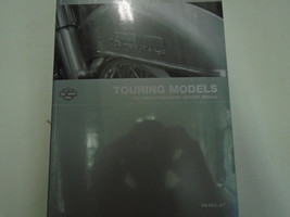 2007 Harley Davidson TOURING MODELS Service Shop Repair Workshop Manual NEW 2007 - $101.92