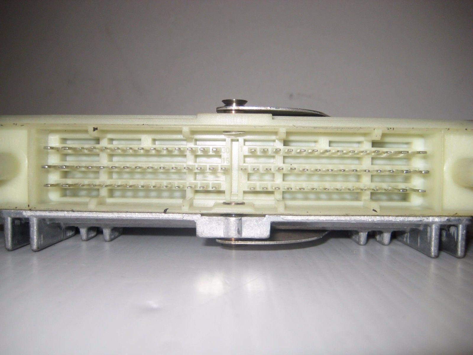 Volvo 850V 1995 Under Hood Right Side Engine ECM ECU Computer Control Unit OEM