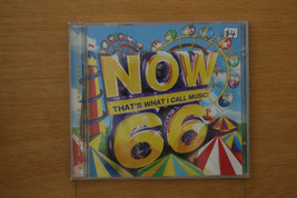 Now That's What I Call Music! 66  - Calvin Harris, Eminem, Akon   (Box C... - $10.81