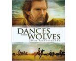 Dances With Wolves (20th Anniversary Edition) (ANNIVERSARY) NEW DVD FREE SHIPPNG