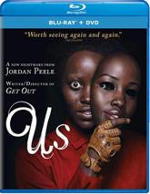 Us [Blu-ray + DVD]