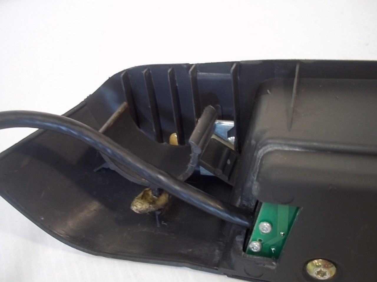 Volvo 850 Turbo 1994 Powered Driver Seat Switch Front Driver LH OEM