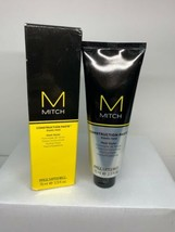 Paul Mitchell Mitch Construction Paste Elastic Hold  Mesh Styler  2.5 oz. - $16.82