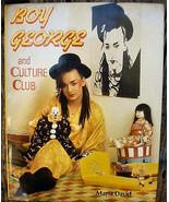 Boy George and Duran Duran Songbooks Maria David 1980's - $14.00