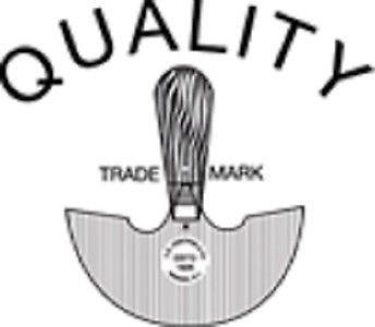 Osborne No.235-6 Grommet Setter & 72 QTY-DULL Black Grommets-Size 6(B1-6)