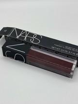 Authentic! NARS Velvet Lip Glide TOY 2720 Full Size 0.2 Oz Damaged Box - $11.14