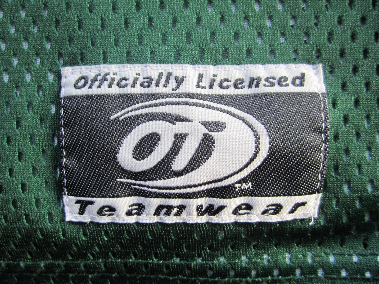Ohio University Bobcats L OT Sports #1 Mesh Football Jersey MADE IN USA