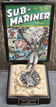 Comic Book Champions Sub-Mariner 1945 Pewter Figurine Marvel Comics Series 2 - $12.99