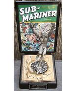 Comic Book Champions Sub-Mariner 1945 Pewter Figurine Marvel Comics Seri... - $12.99