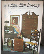 Ethan Allen Treasury Furniture Interiors Catalog 72nd Ed Collectors Guide - $24.99