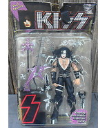 Kiss Paul Stanley 7 Inch Action Figure McFarlane Toys 1997 - $15.99