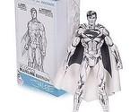 DC Collectibles Comics Blueline Superman Action Figure