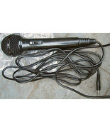 LABTEC AM-22 Deluxe MICROPHONE 600 Ohm with ON/OFF SWITCH - $12.99
