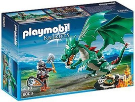 Playmobil Great Dragon Playset - $38.74