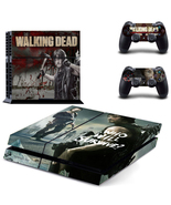 PS4 Console Skin The Walking Dead Daryl Dixon D... - $12.00