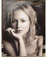 Jewel Spirit Songbook Guitar Chords Lyrics - $12.99