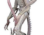 NECA Aliens 7 Scale Series 9 Xenomorph ALBINO Drone Action Figure by NECA