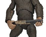 NECA Dawn of The Planet of The Apes 7-Inch Scale Action Figure-Series 2 Caesa...