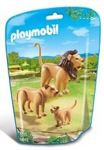 Playmobil 6642 Lion Family Playset - $17.62