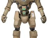 NECA Pacific Rim-7-Inch Deluxe Action Figure-Series 6 Horizon Brave