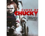 Curse Of Chucky DVD Horror Movie