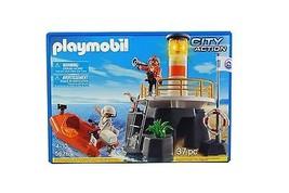 Playmobil Lighthouse Playset - $38.87