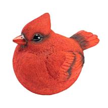 """""""Cardinal Burly Bird' Statue - $29.30"""