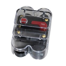 APS 150A Car Audio Inline Circuit Breaker Fuse for 12V Protection waterp... - $13.09