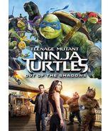 Teenage Mutant Ninja Turtles: Out of the Shadow... - $12.95