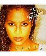 Secrets by Toni Braxton (CD, Jul-1996, LaFace) - $9.00