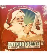 Letters to Santa: A Holiday Music Collection by... - $9.00