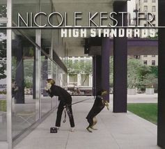 High Standards by Nicole Kestler (CD, 2003) - $12.00