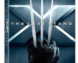 DVD - X-Men - The Last Stand (Collector's Edition) DVD