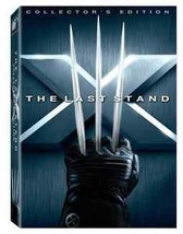 DVD - X-Men - The Last Stand (Collector's Edition) DVD  - $4.99