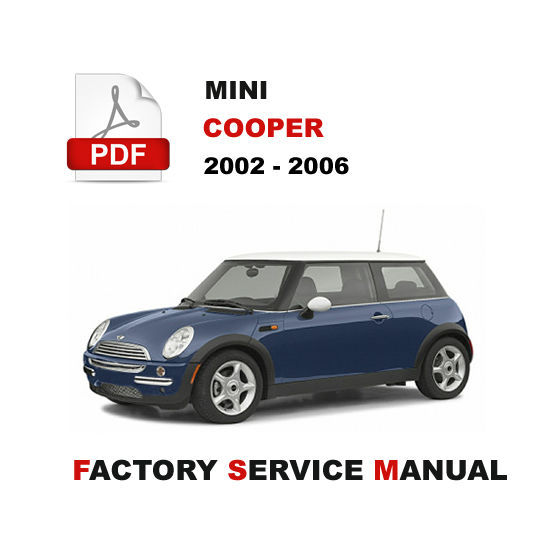 repair manual 2002 mini cooper mc06 bentley service. Black Bedroom Furniture Sets. Home Design Ideas