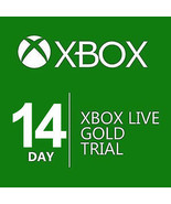 14-day{2 week}+Bing Tee Xbox 360/ONE Live trial... - $5.33