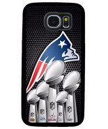 NEW ENGLAND PATRIOTS SUPERBOWL PHONE CASE FOR SAMSUNG NOTE GALAXY S3 S4 ... - $14.99