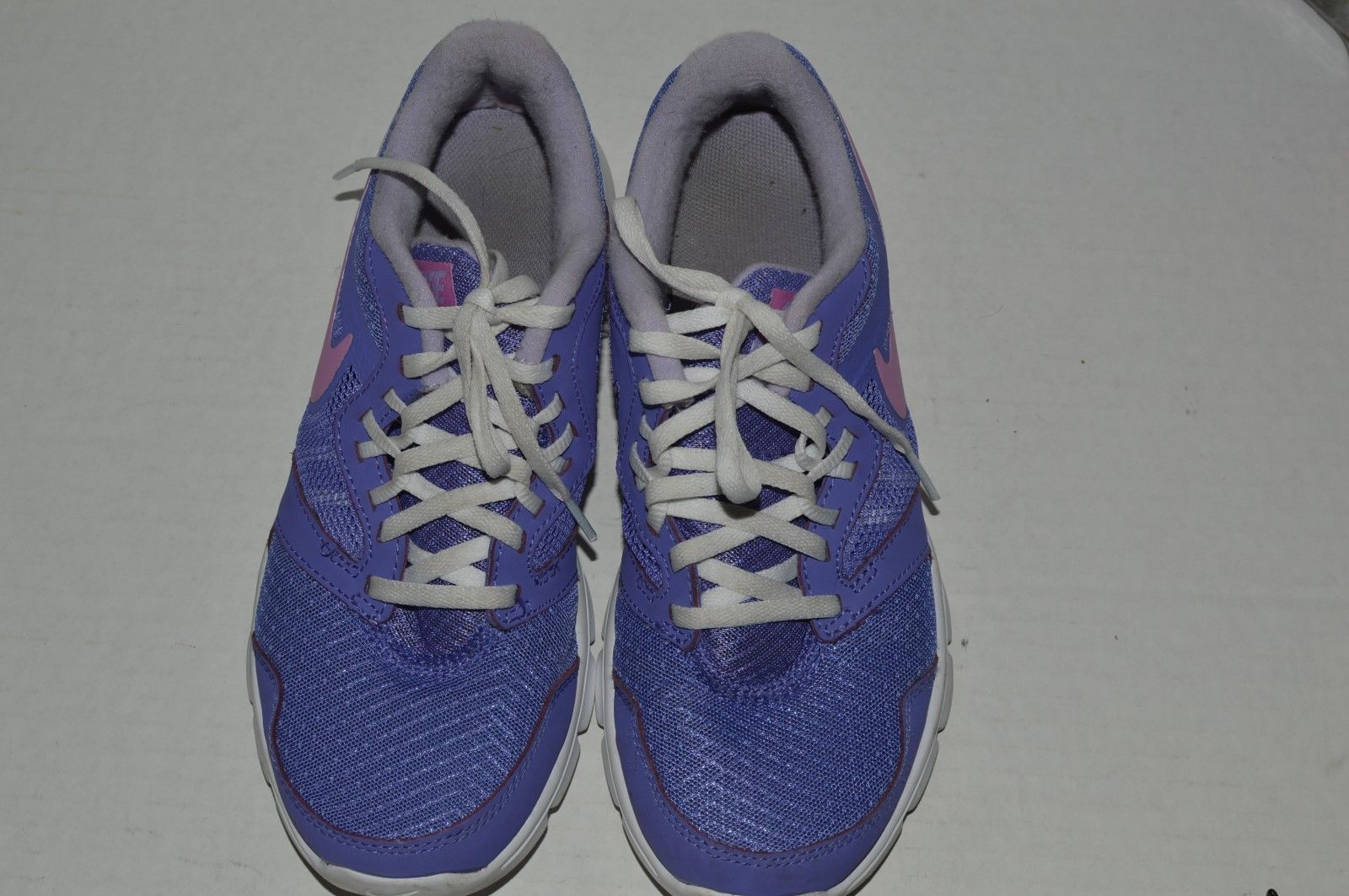 new arrival 21c77 44d52 Nike Womens Sneakers Size 6 Purple and 50 similar items. S l1600
