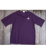 Loyola Snoopy and Flyers Shirts New 2 Holloway Navy Cotton Poly Shirts M... - $16.00