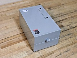 Eaton/Cutler NonCombo Elec Held Light Contactor... - $699.00