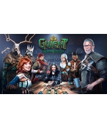 Gwent: The Witcher Card Game Xbox ONE closed be... - $1.99