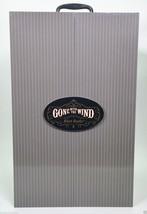 FRANKLIN MINT GONE WITH THE WIND RHETT BUTLER TRUNK ORIGINAL BOX NIB - $213.80