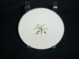 Knowles Forsythia X-2247-E-1 Coffee Cup Saucer China Dinnerware - $1.93