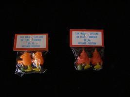 Ramp Walkers Space Walking Toys Lot Vintage Hong Kong New vikings + - $16.99