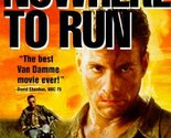 Nowhere to Run [DVD] [1993]