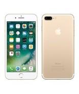 Boxed Sealed Apple iPhone 7 Plus 32GB (Gold) - UNLOCKED - $310.00
