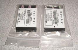 QTY2 NEW Original OEM Motorola 850 SNN5705C Cell Phone 3.6V Lithium Ion ... - $18.99