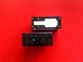 888H-1AH-F-C, 24VDC Relay, Song Chuan Brand New!! - $6.44